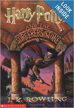 Harry Potter (book series)