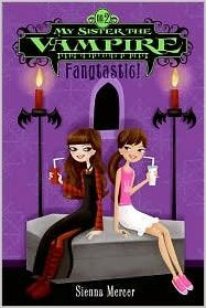 My Sister the Vampire (book series)