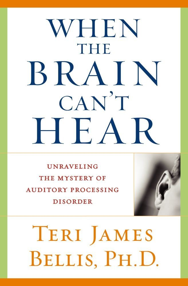 When the Brain Can't Hear: New Perspectives