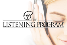 The Listening Program Speech Therapy
