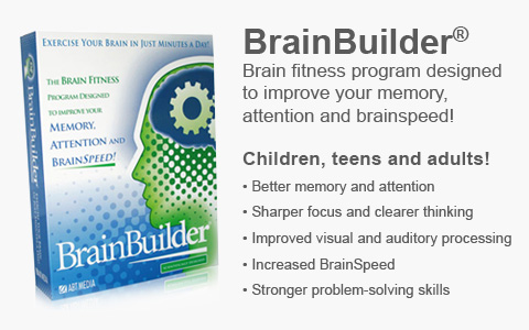 BrainBuilder speech therapy details