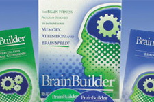 BrainBuilder Speech Therapy