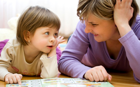 expressive language delay speech therapy detials