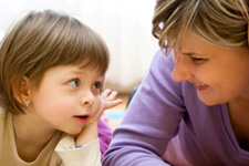 expressive language speech therapy