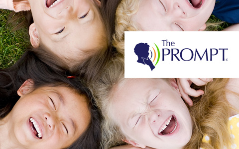 PROMPT Speech Therapy details